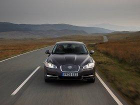 Ver foto 5 de Jaguar XF Diesel S 2009