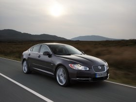 Ver foto 4 de Jaguar XF Diesel S 2009