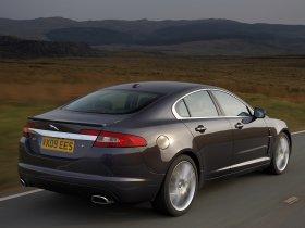 Ver foto 2 de Jaguar XF Diesel S 2009