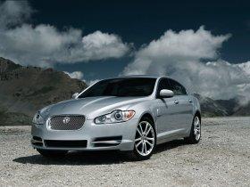 Ver foto 32 de Jaguar XF Diesel S 2009