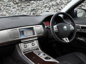 Ver foto 31 de Jaguar XF Diesel S 2009