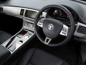 Ver foto 30 de Jaguar XF Diesel S 2009