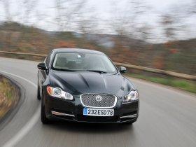 Ver foto 29 de Jaguar XF Diesel S 2009