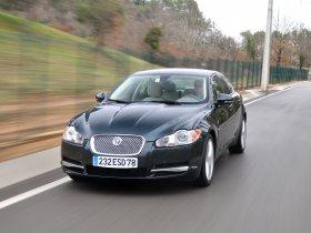 Ver foto 28 de Jaguar XF Diesel S 2009