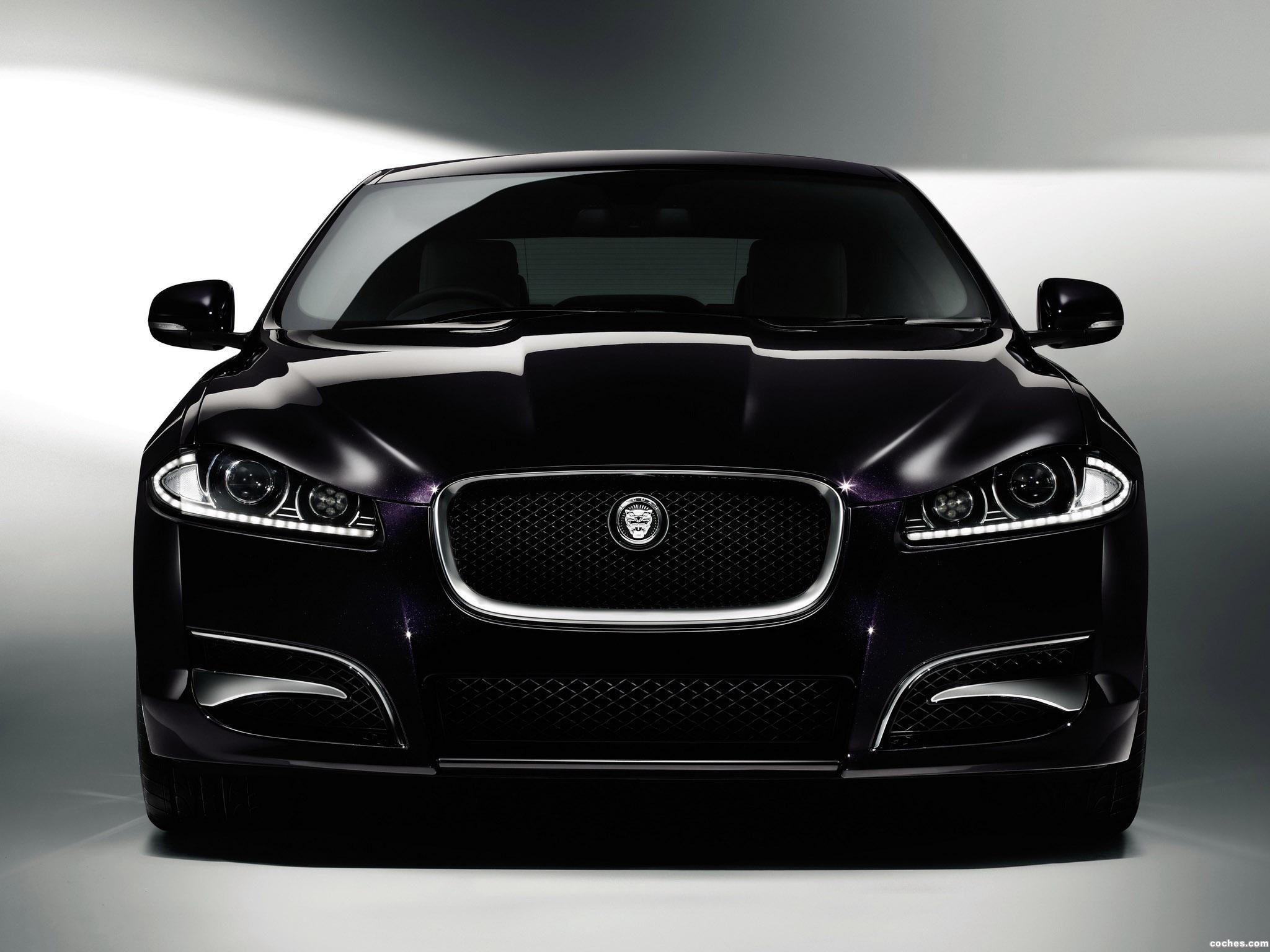Foto 0 de Jaguar XF Diesel S 2011