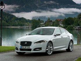 Ver foto 18 de Jaguar XF Diesel S 2011
