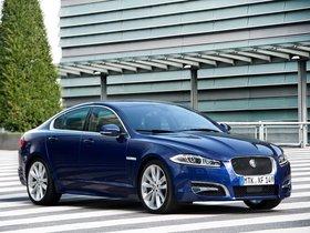 Ver foto 14 de Jaguar XF Diesel S 2011