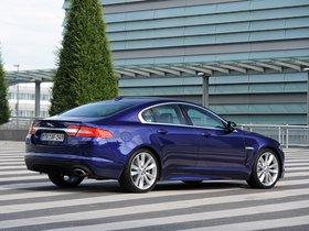 Ver foto 13 de Jaguar XF Diesel S 2011