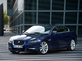 Ver foto 10 de Jaguar XF Diesel S 2011