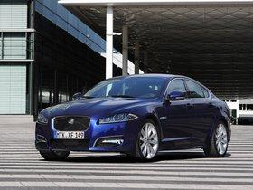 Ver foto 9 de Jaguar XF Diesel S 2011