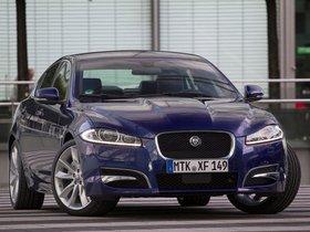 Ver foto 7 de Jaguar XF Diesel S 2011