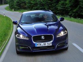 Ver foto 6 de Jaguar XF Diesel S 2011