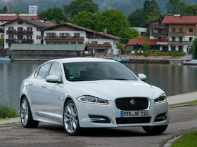 Ver foto 5 de Jaguar XF Diesel S 2011