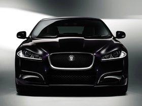 Ver foto 1 de Jaguar XF Diesel S 2011