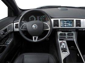 Ver foto 24 de Jaguar XF Diesel S 2011
