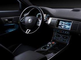 Ver foto 23 de Jaguar XF Diesel S 2011