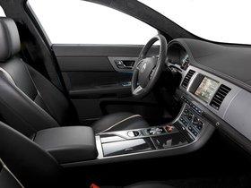 Ver foto 22 de Jaguar XF Diesel S 2011