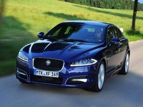 Ver foto 19 de Jaguar XF Diesel S 2011