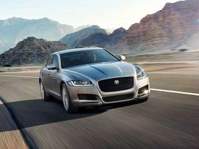 Ver foto 7 de Jaguar XF Prestige 2015