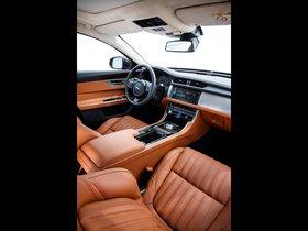 Ver foto 6 de Jaguar XF Prestige 2015