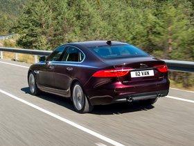 Ver foto 5 de Jaguar XF Prestige 2015