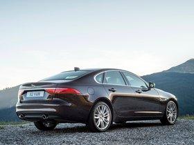 Ver foto 3 de Jaguar XF Prestige 2015