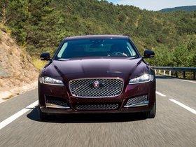 Ver foto 2 de Jaguar XF Prestige 2015