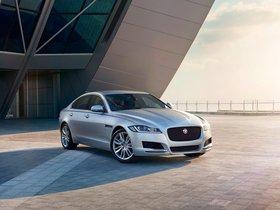 Ver foto 18 de Jaguar XF Prestige 2015