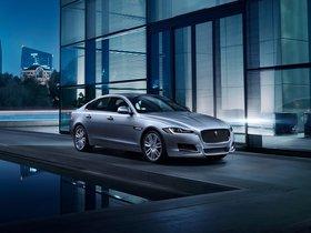Ver foto 17 de Jaguar XF Prestige 2015