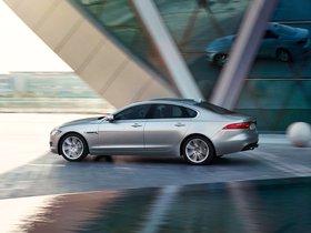 Ver foto 16 de Jaguar XF Prestige 2015
