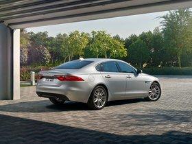 Ver foto 15 de Jaguar XF Prestige 2015