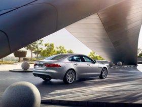 Ver foto 14 de Jaguar XF Prestige 2015