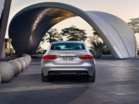 Ver foto 12 de Jaguar XF Prestige 2015