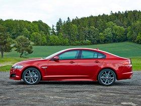 Ver foto 3 de Jaguar XF-R Sport 2014