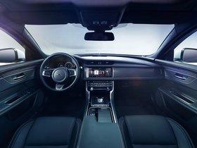 Ver foto 12 de Jaguar XF-S AWD 2015