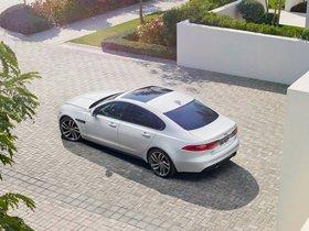 Ver foto 11 de Jaguar XF-S AWD 2015