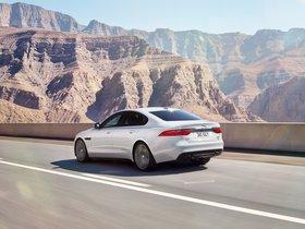 Ver foto 8 de Jaguar XF-S AWD 2015