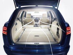 Ver foto 10 de Jaguar XF Sportbrake 2012