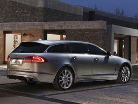 Ver foto 5 de Jaguar XF Sportbrake 2012