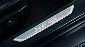 Ver foto 1 de Jaguar XF Chequered Flag 2019