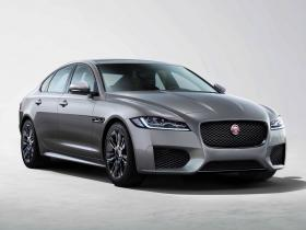 Fotos de Jaguar XF