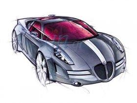 Fotos de Jaguar XF10 Concept Fuore 2003