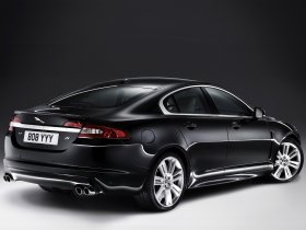 Ver foto 19 de Jaguar XFR 2009