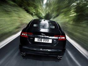 Ver foto 18 de Jaguar XFR 2009