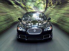Ver foto 17 de Jaguar XFR 2009