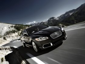 Ver foto 16 de Jaguar XFR 2009