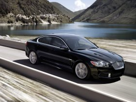 Ver foto 15 de Jaguar XFR 2009