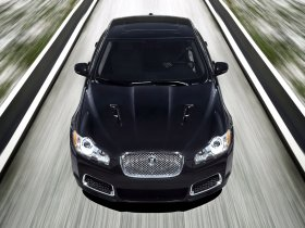 Ver foto 14 de Jaguar XFR 2009