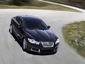Ver foto 13 de Jaguar XFR 2009
