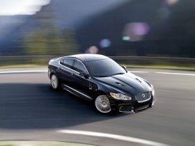 Ver foto 12 de Jaguar XFR 2009